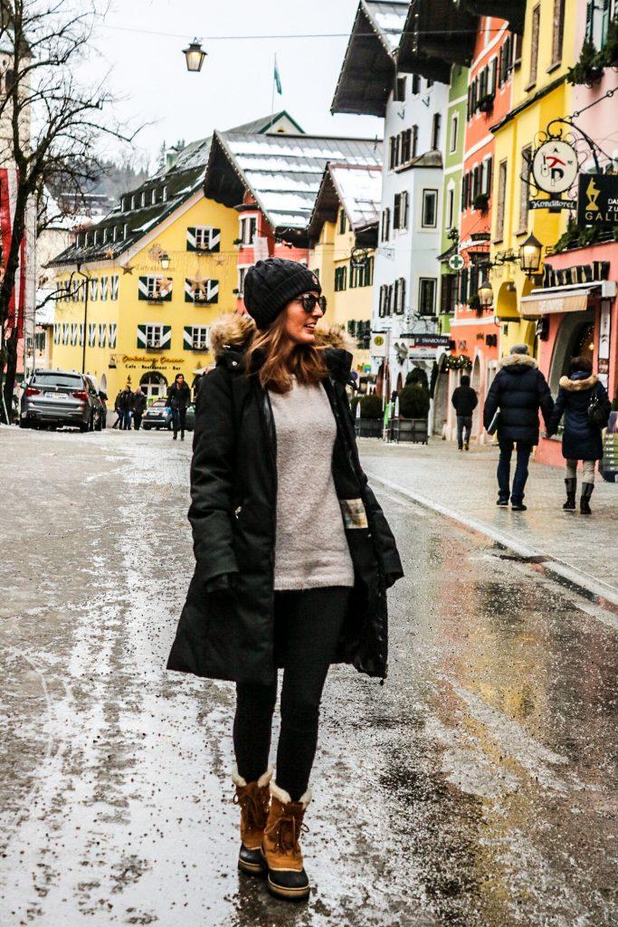 Kitzbühel, Austria, Österreich, Fasten Ur Seatbelts, Annika