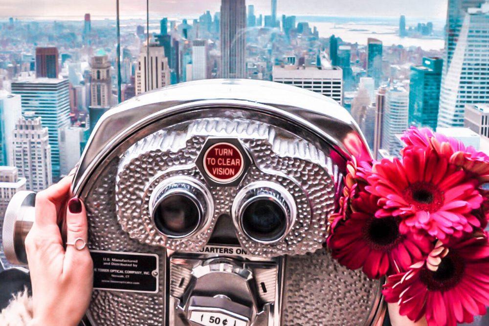 New York City, New York Guide, Fasten Ur Seatebelts, Annika