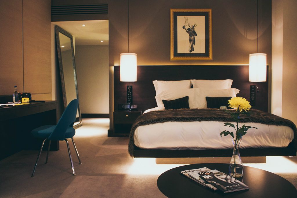 London, Fasten Ur Seatbelts, London Guide, South Place Hotel