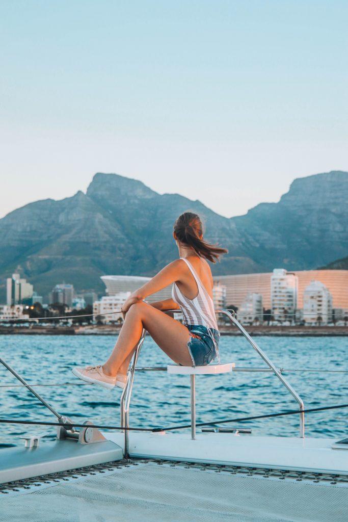 Cape Town, Kapstadt, Fasten Ur Seatbelts