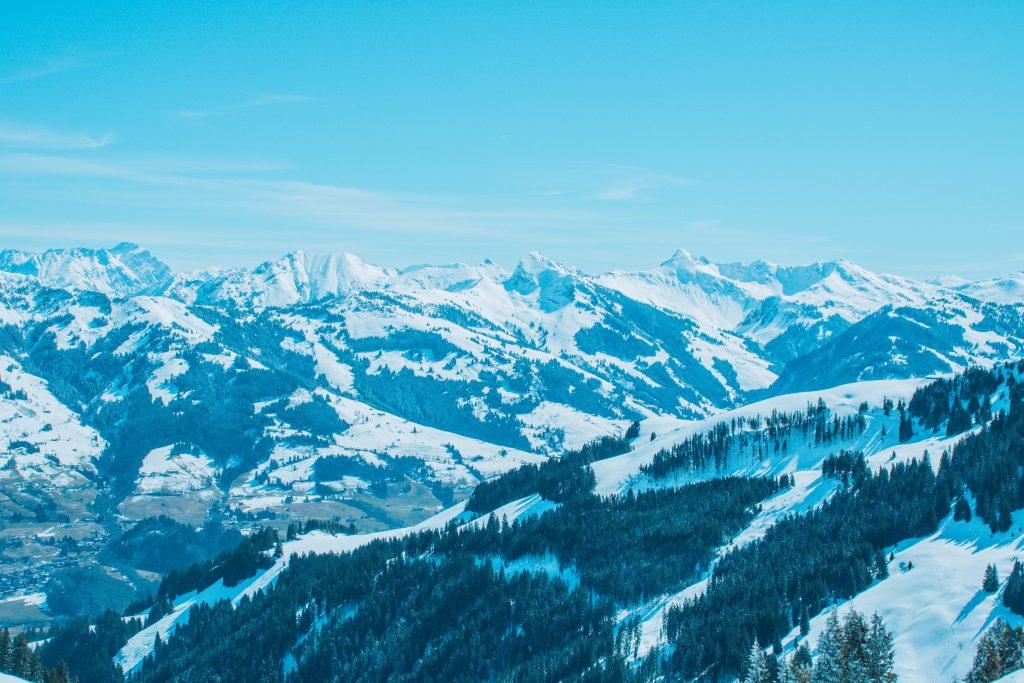 Kitzbühel, Österreich, Austria
