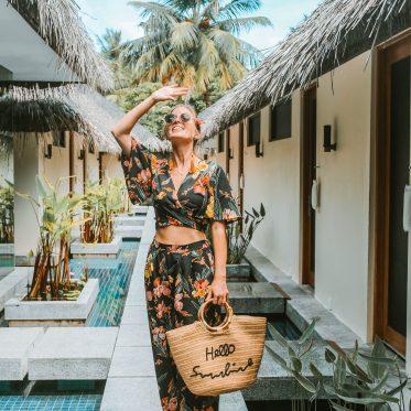 Kurumba Resort Maldives, Maldives, Fasten Ur Seatbelts, Annika