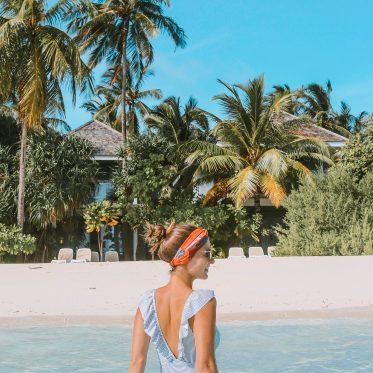 Kuramathi Island Resort, Maldives, Fasten Ur Seatbelts