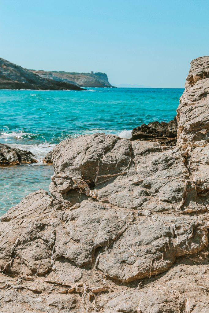 Cala Rajada, Mallorca, Fasten Ur Seatbelts
