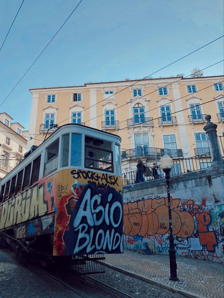 Lisbon, 36 hours, Lissabon, Fasten Ur Seatbelts