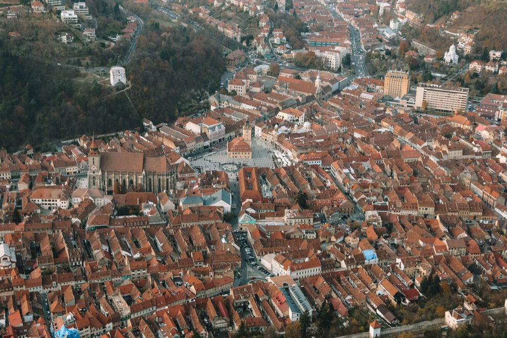 Brasov, Romania, Bucharest, Fasten Ur Seatbelts