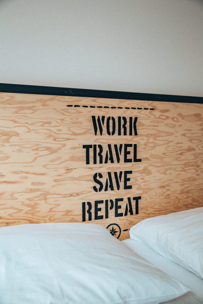 H.ostel Münster, Münster, H-Hotels, Fasten Ur Seatbelts