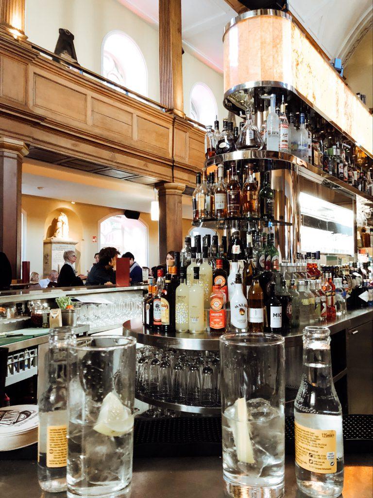 Dublin, Guinness Storehouse, Guinness, Ireland, City trip