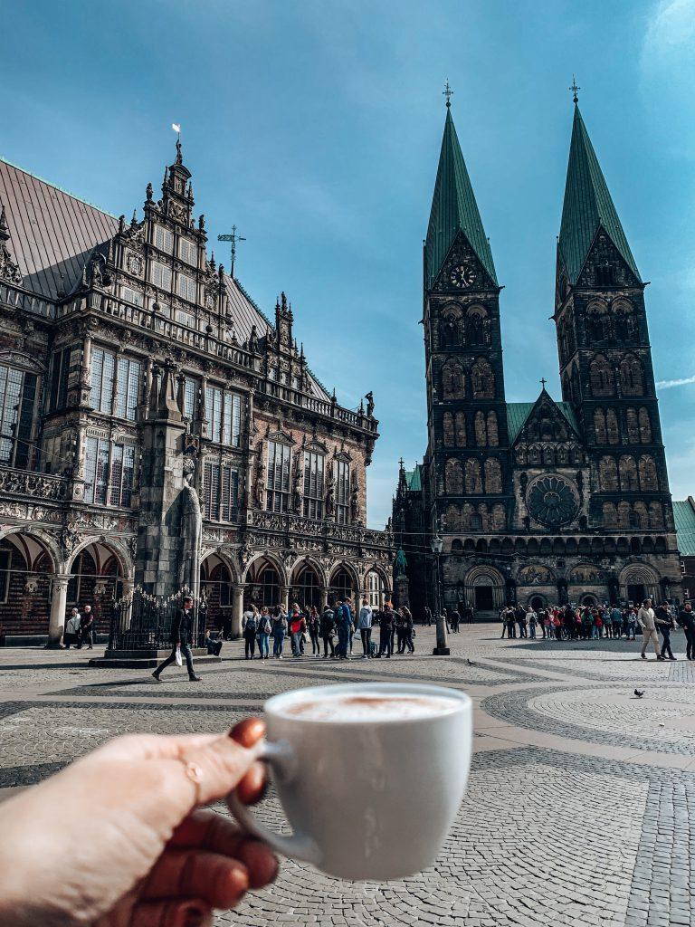 Bremen, Städtetrip, Fasten Ur Seatbelts