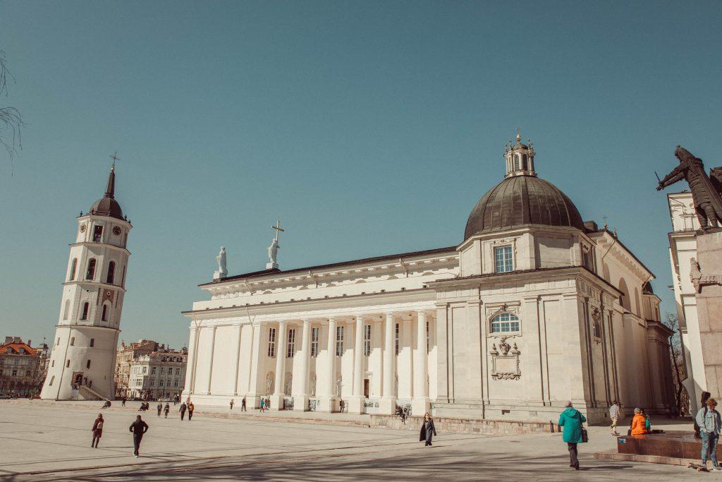 Vilnius, Fasten Ur Seatbelts, Lithuania