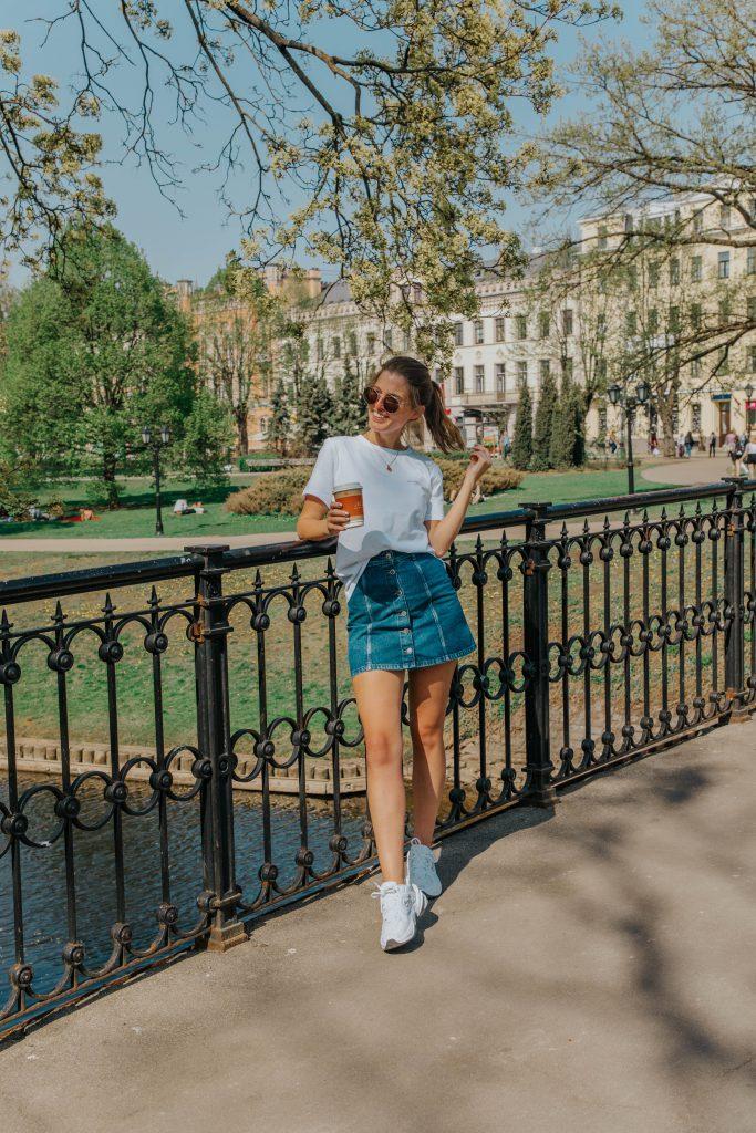 Riga City Guide, Fasten Ur Seatbelts