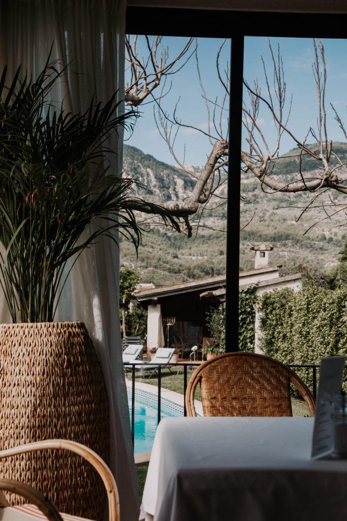 Spain, Mallorca, Soller, Guide, Finca