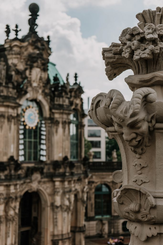 Dresden, Fasten Ur Seatbelts, Travel Guide, Steigenberger Hotel